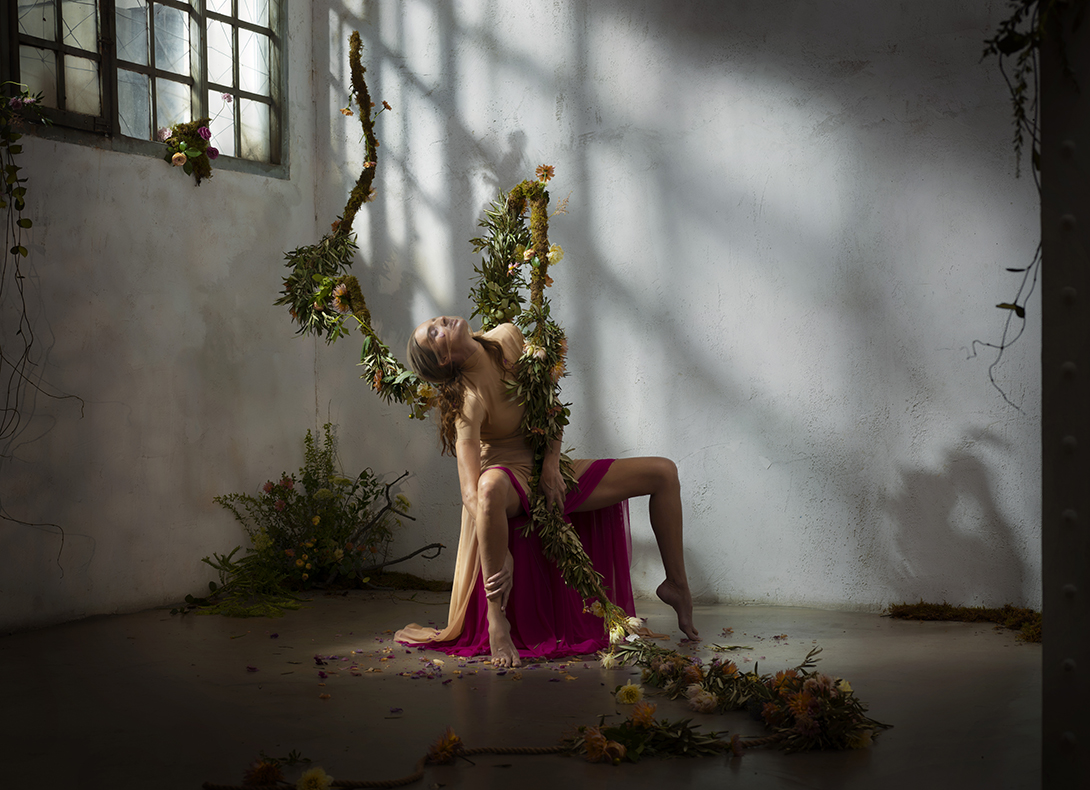 Rocio Rilke Nude Photos 2