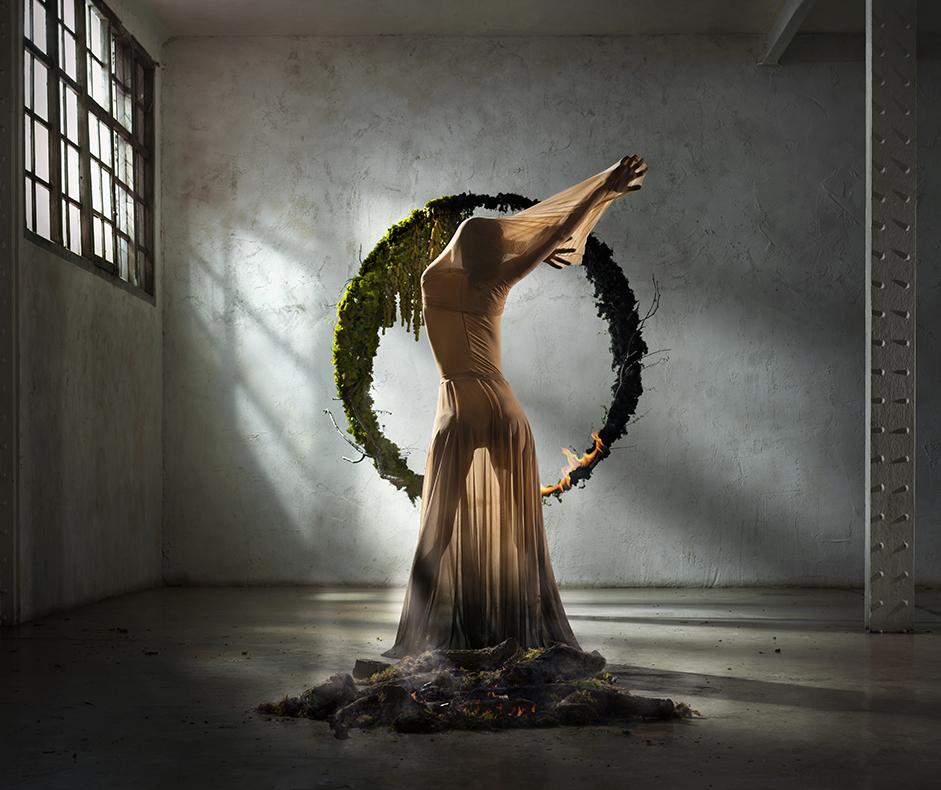 Rocio Rilke Nude Photos 32